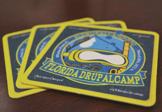 Ruszyła rejestracja na Florida DrupalCamp 2014