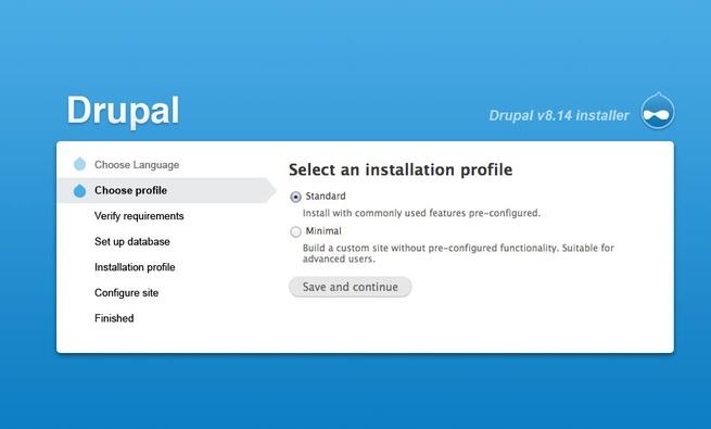 Co nowego w Drupal-u 8
