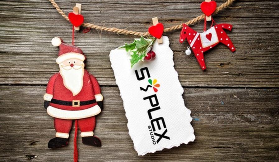 Wesołych Świąt!:)