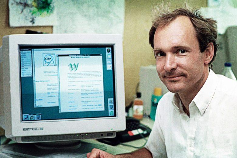 Pierwsza strona internetowa pojawiła się 25 lat temu
