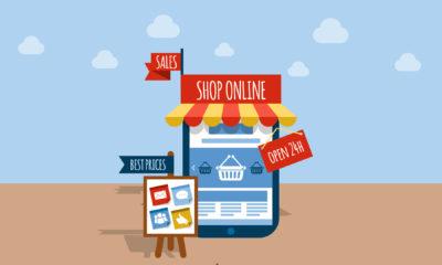 Dobrze zaprojektowany sklep internetowy – jak go rozpoznać?