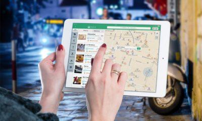 Pozycjonowanie w mapach google – jak osiągnąć wyższą pozycję ?