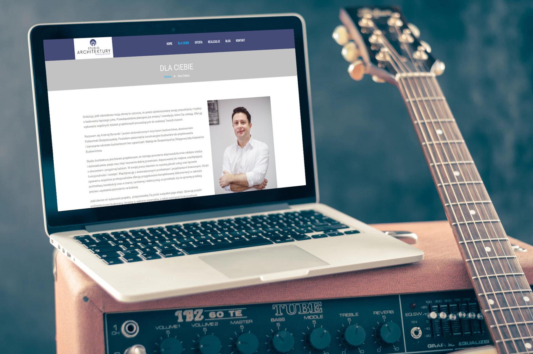 strony internetowe dla firm abonarski.pl by siplex - Zdjęcie 3