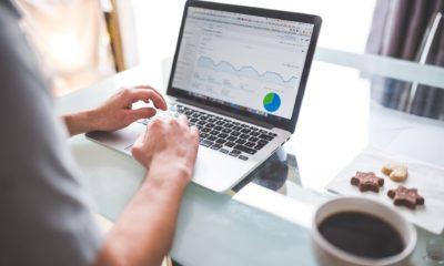 Analiza ruchu na stronie www – Google Analytics