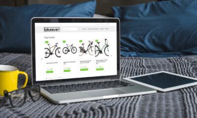 Sklep internetowy bikeever.pl