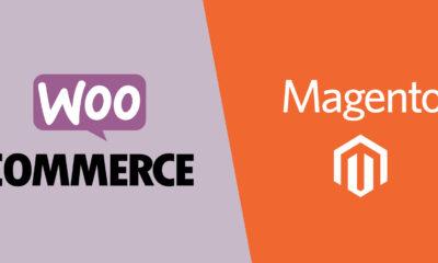 Sklepy internetowe – Magento VS Woocommerce