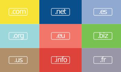 Strony www – jak wybrać właściwą domenę?