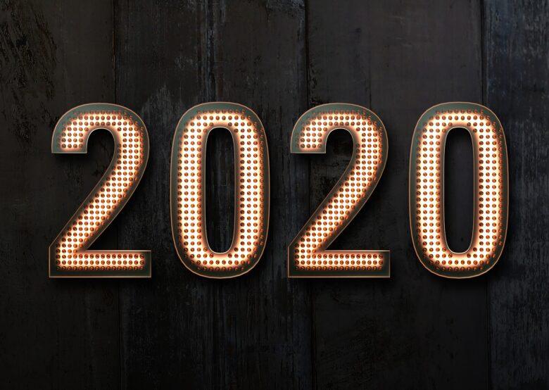 TOP 10 postów 2020 – najchętniej czytane posty 2020 roku