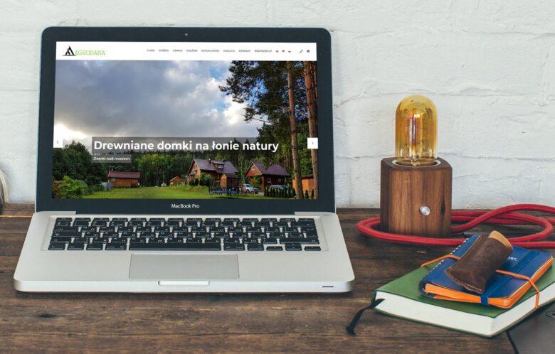projektowanie stron internetowych agrodana.pl by siplex - Zdjęcie 1