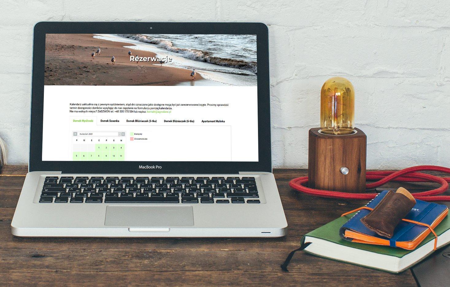 projektowanie stron internetowych agrodana.pl by siplex - Zdjęcie 6
