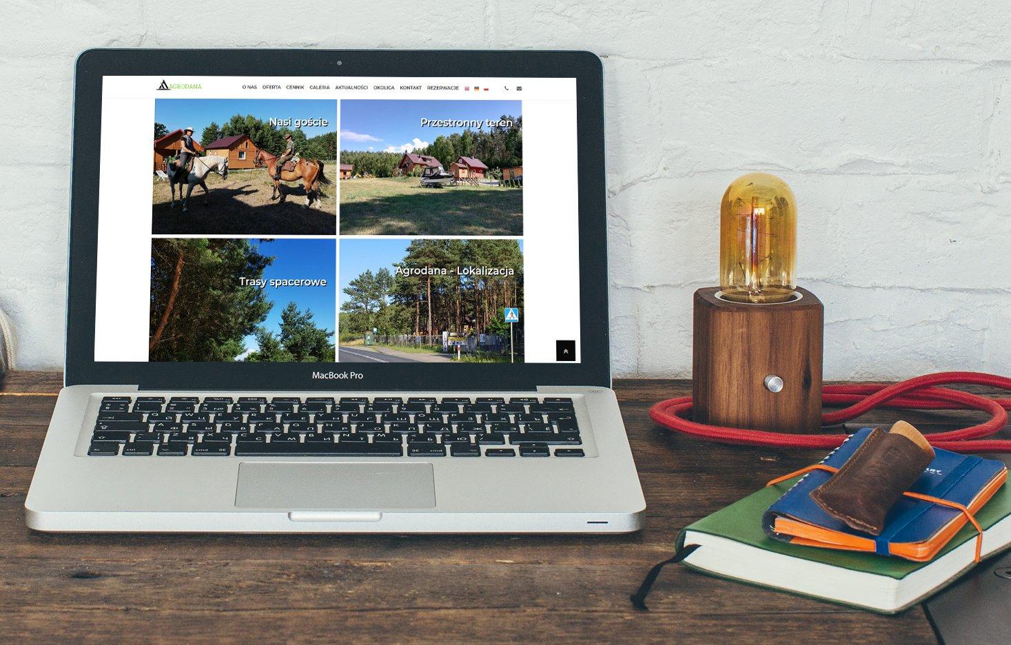 projektowanie stron internetowych agrodana.pl by siplex - Zdjęcie 7