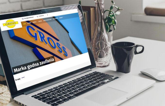 strony internetowe dla firm grosskielce.pl by siplex - Obrazek 1